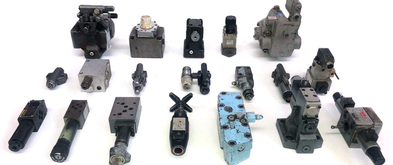 Hydrotest Pressure Calibration